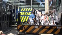 Mercedes Benz Sprinter Break